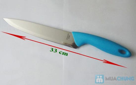 Bộ dao làm bếp tiện dụng với 05 màu cực đẹp - Chỉ 149.000đ - 4