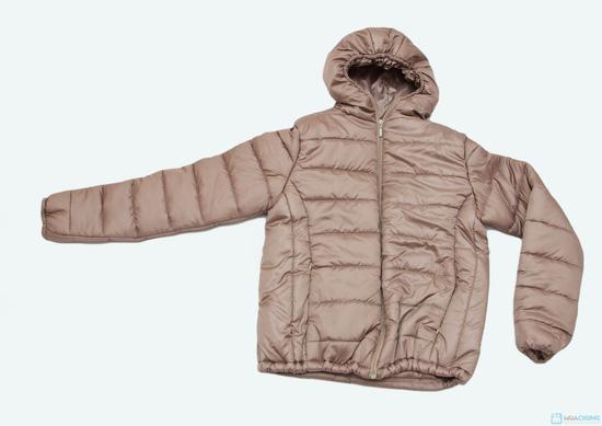 Áo phao siêu nhẹ Made in VietNam thời trang và ấm áp - Chỉ với 198.000đ - 2