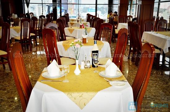 Buffet trưa tại Nhà hàng Panorama (Khách sạn 3 sao New Epoch) - Chỉ 139.000đ - 1