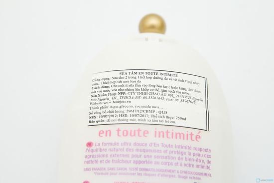 combo 2 lọ Sữa tắm BOURJOIS ( 250 ml/lọ) - 5