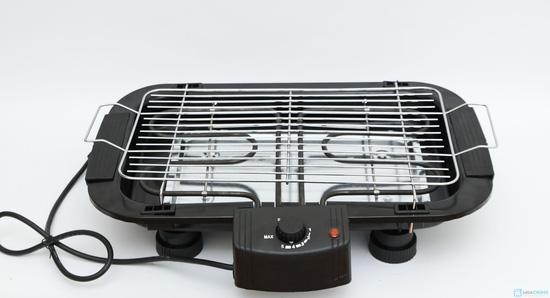 Bếp nướng điện không khói Electric Barbercue Grill - 6