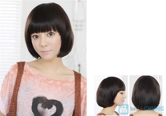 Trọn gói làm tóc tại Spa Trần - Chỉ với 350.000đ - 1