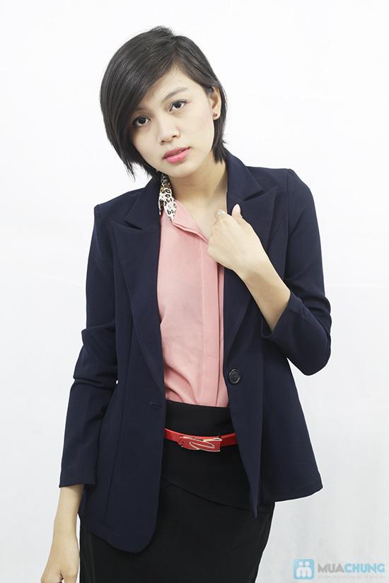 Áo vest cho nữ - Chỉ 181.000đ/01 chiếc - 2