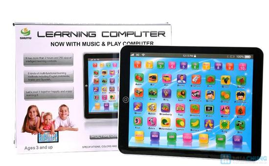 iPad thông minh cho bé - - Vừa học vừa chơi, rèn luyện trí tuệ theo phương pháp trực quan - 8