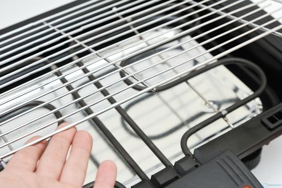 Bếp nướng điện không khói Electric Barbercue Grill - 5