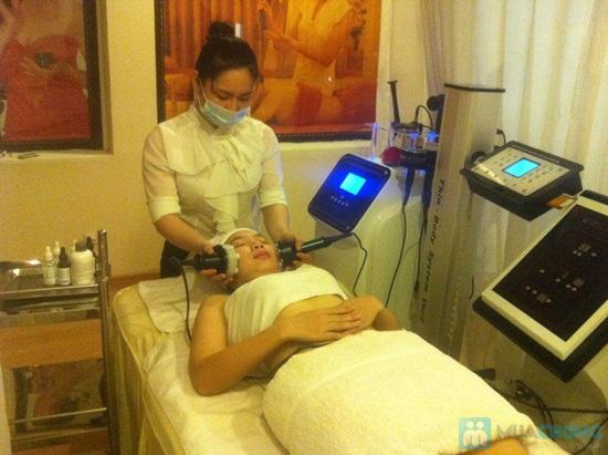 Cho da mặt trắng mịn hoàn hảo với công nghệ tẩy tế bào chết tại Việt - Mỹ - Chỉ 119.000đ - 3