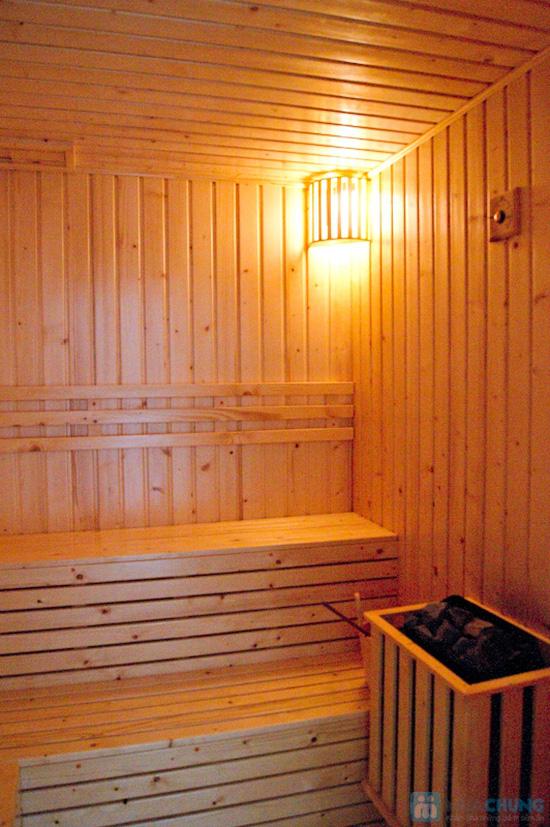 Dịch vụ tắm sáng tại Eva Spa cho làn da trắng sáng và mịn màng - Chỉ 149.000đ/ 1 lần - 5