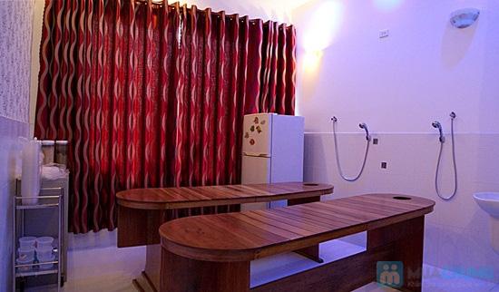 Dịch vụ tắm sáng tại Eva Spa cho làn da trắng sáng và mịn màng - Chỉ 149.000đ/ 1 lần - 2