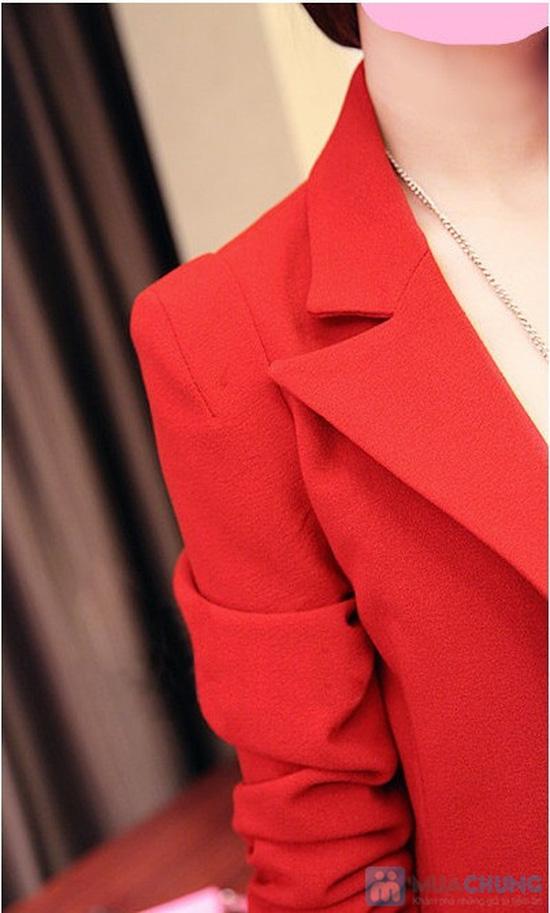 Áo vest cho nữ - Chỉ 181.000đ/01 chiếc - 4