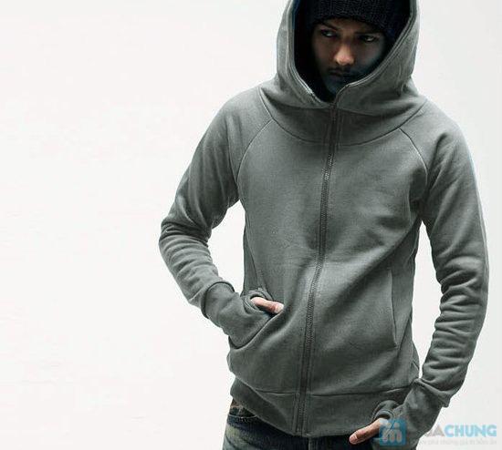 Áo khoác xỏ ngón - Cho bạn gái thêm ấm áp vào những ngày trời se lạnh - Chỉ 110.000đ/01 chiếc - 3