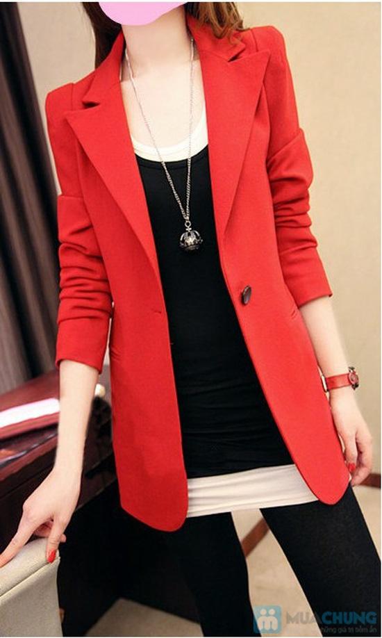 Áo vest cho nữ - Chỉ 181.000đ/01 chiếc - 1