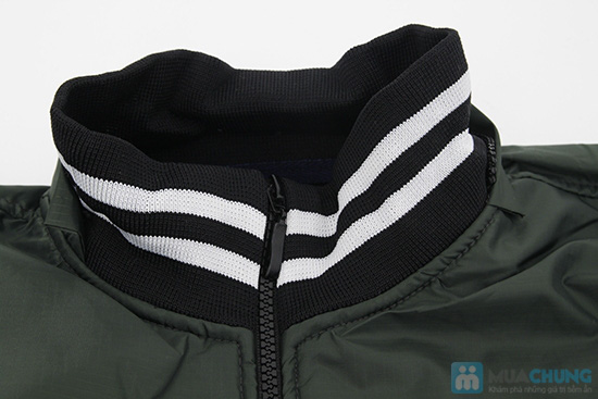 Áo khoác nam nón rời - Chỉ 135.000đ/ 01 áo - 7