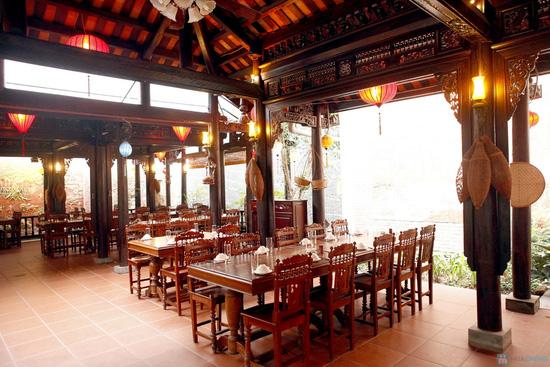 Set ăn Ngan tại Nhà hàng Hương Việt - 15
