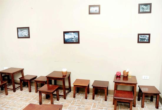 Combo ăn uống tại cafe Bubble - 7