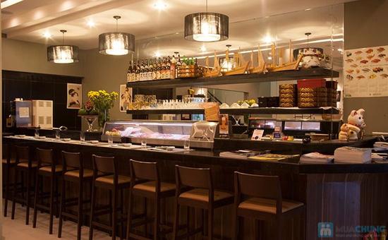 Phiếu ăn uống tại Nhà hàng Nhật Bản IKKYU - Chỉ 90.000đ được phiếu 180.000đ - 13