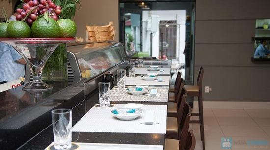 Phiếu ăn uống tại Nhà hàng Nhật Bản IKKYU - Chỉ 90.000đ được phiếu 180.000đ - 24