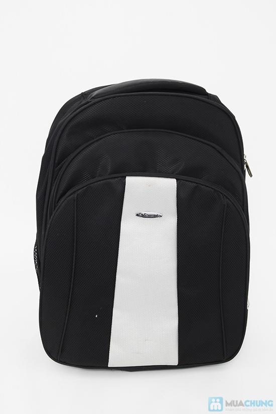 Ba lô thời trang màu đen - Chỉ 135.000đ/ 01 chiếc - 1