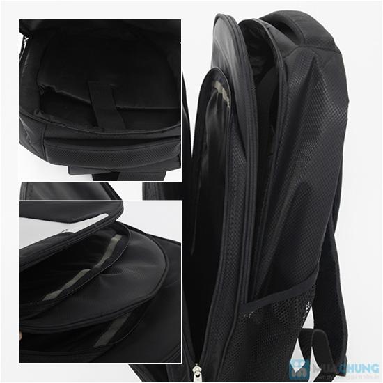 Ba lô thời trang màu đen - Chỉ 135.000đ/ 01 chiếc - 2