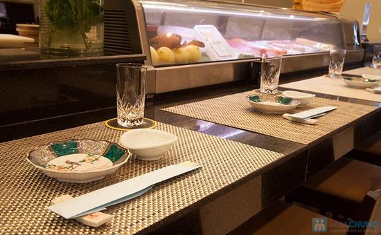 Phiếu ăn uống tại Nhà hàng Nhật Bản IKKYU - Chỉ 90.000đ được phiếu 180.000đ - 14