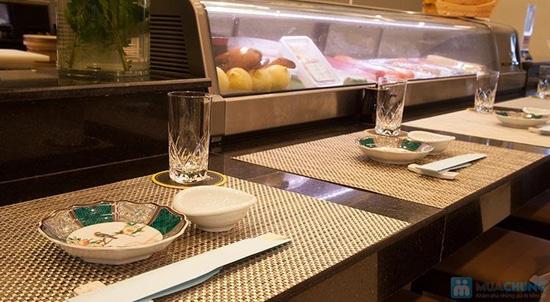 Phiếu ăn uống tại Nhà hàng Nhật Bản IKKYU - Chỉ 90.000đ được phiếu 180.000đ - 23