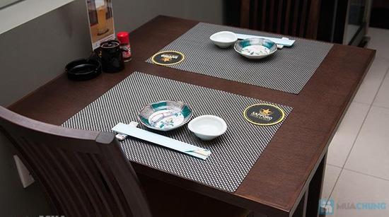 Phiếu ăn uống tại Nhà hàng Nhật Bản IKKYU - Chỉ 90.000đ được phiếu 180.000đ - 19