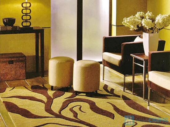 Voucher mua thảm trải sàn kích thước 1,8m x 2,3m - Chỉ với 100.000đ được phiếu trị giá 800.000đ - 22