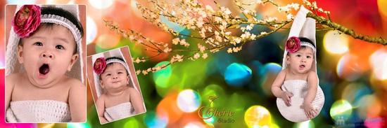 Gói chụp ảnh cho bé yêu tại Chérie Studio - Chỉ với 990.000đ - 19