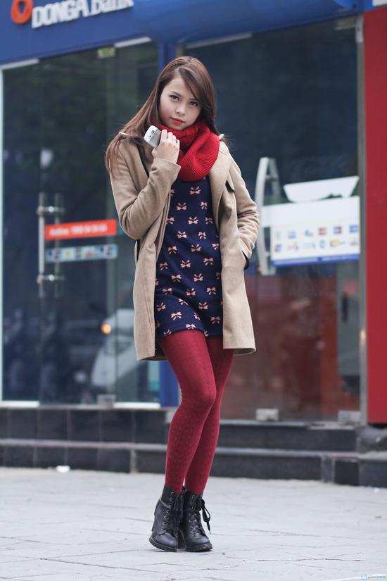 Quần tất len cao cấp - Cho bạn gái thêm ấm áp mà vẫn tự tin và quyến rũ - 2