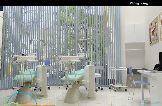 Gói khám nhi tổng quát 10 hạng mục quan trọng tại Phòng khám đa khoa Việt Hàn - Chỉ với 250.000đ - 4