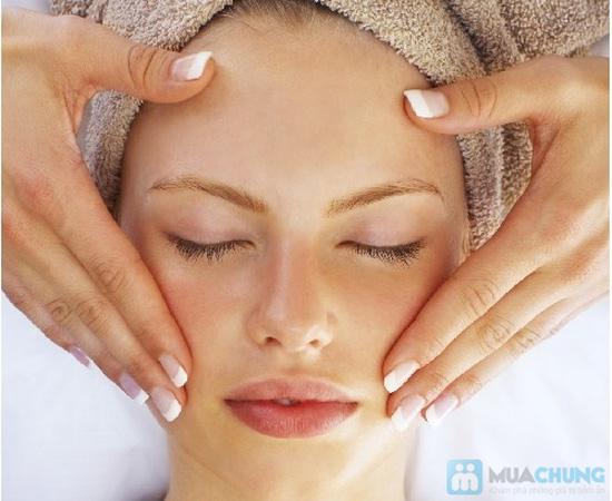 lựa chọn 1 trong 3 gói dịch vụ Chăm sóc da mặt dành cho nữ tại Green Spa - Chỉ 125.000đ - 4