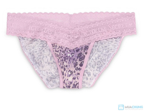 Quần lót nữ thời trang hiệu Victoria's Secret- Sexy, quyến rũ đầy gợi cảm - Chỉ 145.000đ/01 chiếc - 9