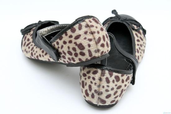 Dễ thương và đáng yêu diện giầy búp bê cho bé - Chỉ với 70.000đ - 4
