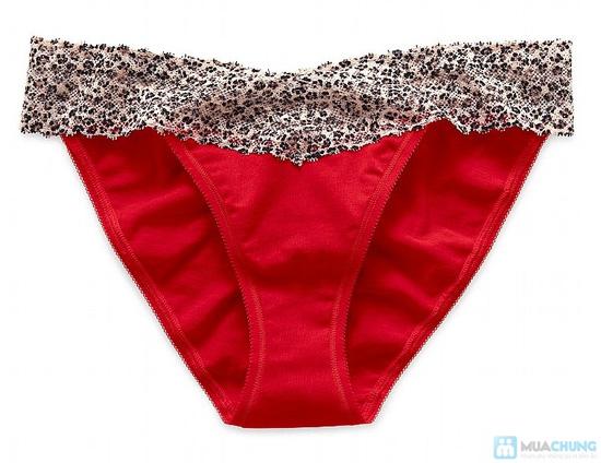 Quần lót nữ thời trang hiệu Victoria's Secret- Sexy, quyến rũ đầy gợi cảm - Chỉ 145.000đ/01 chiếc - 8