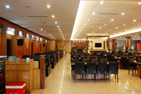 Lẩu vịt Miền Tây, Tamoza, xúc xích Đài Loan nướng, bánh tôm tại Nhà hàng CHEN - Chỉ 480.000đ - 13