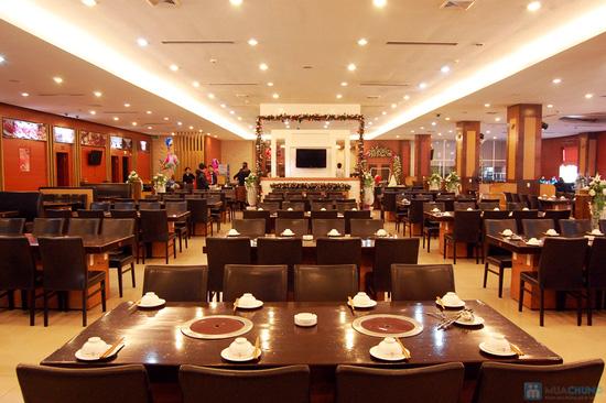 Lẩu vịt Miền Tây, Tamoza, xúc xích Đài Loan nướng, bánh tôm tại Nhà hàng CHEN - Chỉ 480.000đ - 15