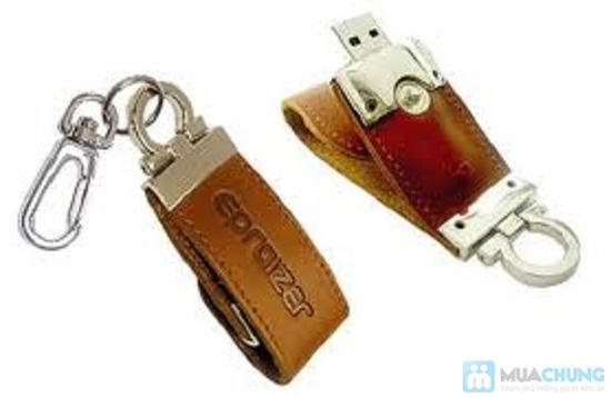VC mua USB trang sức hình trai tim 8GB tại Gia Hưng - 82 Bạch Mai - 10