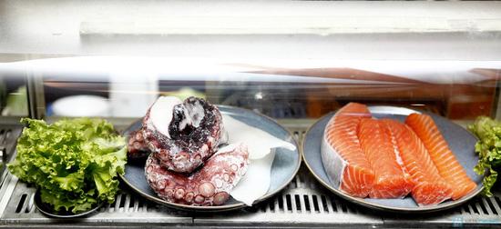 Buffet Nhật nhà hàng KOTO - 10