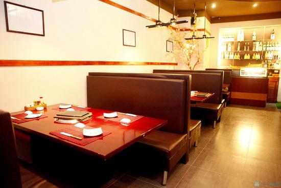 Buffet Nhật nhà hàng KOTO - 5