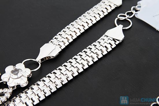Thắt lưng dây đồng hồ thời trang - Chỉ 75.000đ - 7