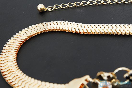 Thắt lưng dây đồng hồ thời trang - Chỉ 75.000đ - 6