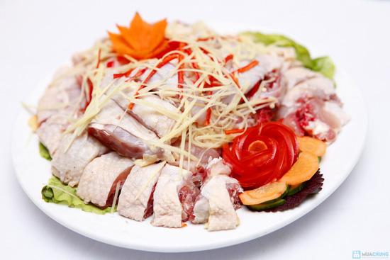 Set ăn tại Nhà hàng Minh Long - 6