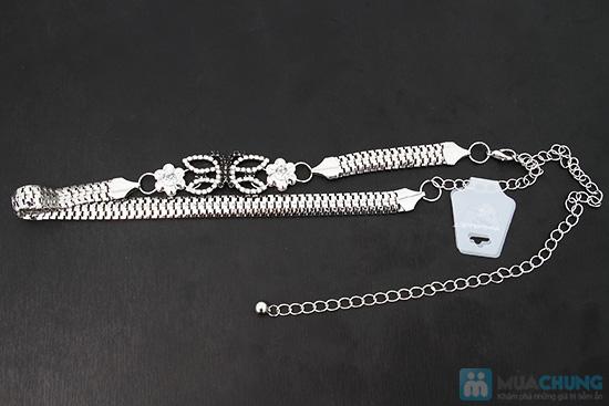 Thắt lưng dây đồng hồ thời trang - Chỉ 75.000đ - 1