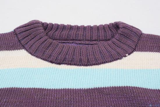 Áo len cổ tròn cho bé - Ấm áp và xinh xắn - Chỉ với 65.000đ - 12