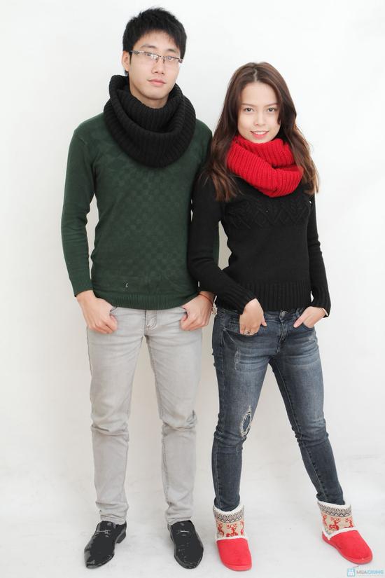 Khăn thời trang Nam - 1