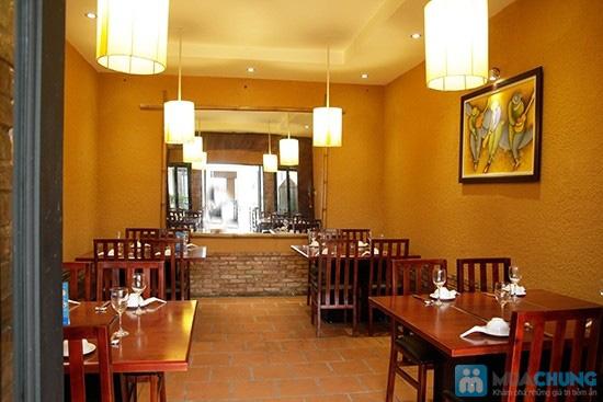 Buffet nướng & lẩu hải sản tại nhà hàng BBQ House - Chỉ 252.000đ/ 01 người - 7