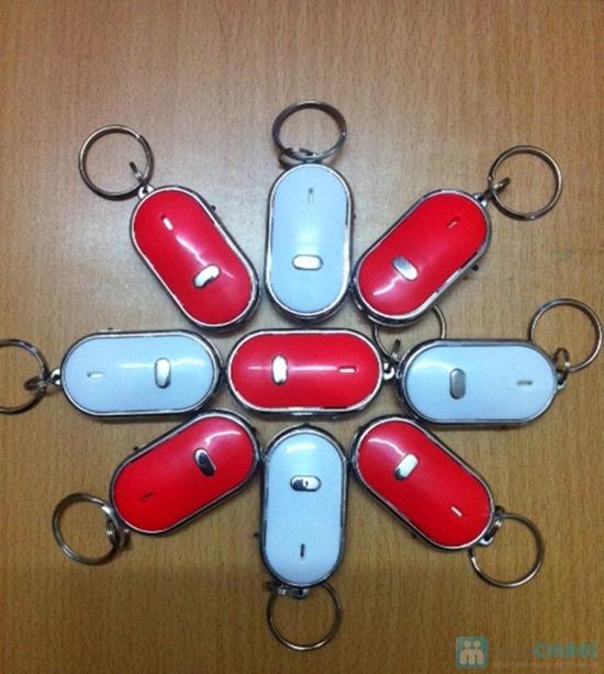 Key finder - móc đeo chìa khóa thông minh- Chỉ 54.000đ - 1
