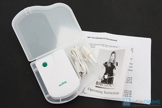 Máy điều trị viêm mũi dị ứng không dùng thuốc Bionase - Chỉ 1.183.000đ/chiếc - 4