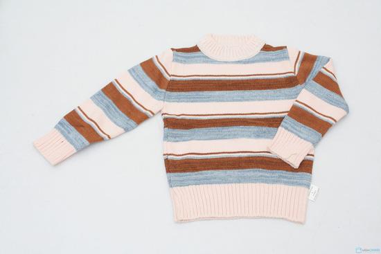 Áo len cổ tròn cho bé - Ấm áp và xinh xắn - Chỉ với 65.000đ - 15