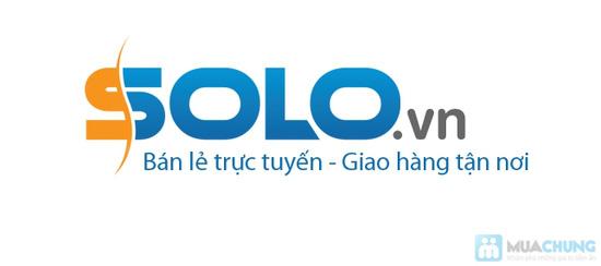 Voucher mua hàng trên solo - Chỉ với 100.000đ được phiếu trị giá 200.000đ - 2