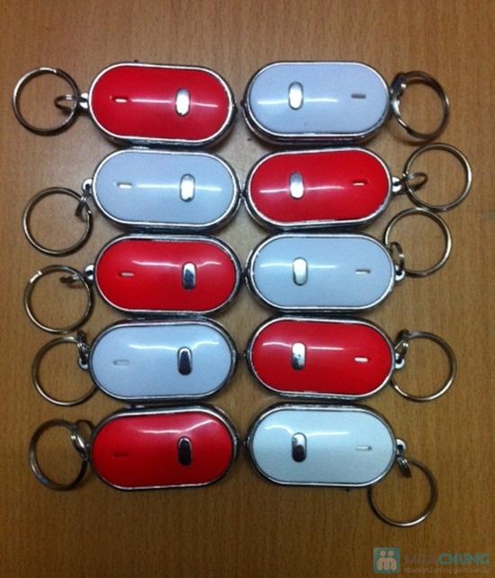 Key finder - móc đeo chìa khóa thông minh- Chỉ 54.000đ - 2